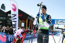 Anton Karlsson. Foto: Manzoni/NordicFocus.