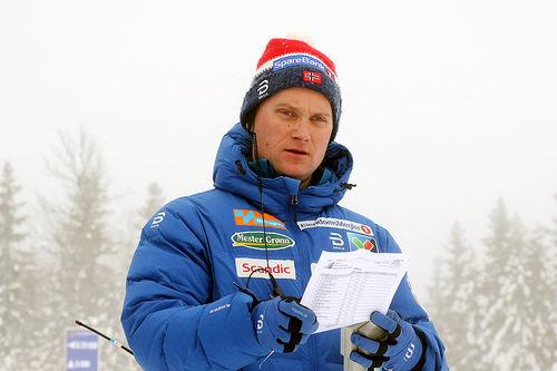 Sjur Ole Svarstad. Foto: Erik Borg.