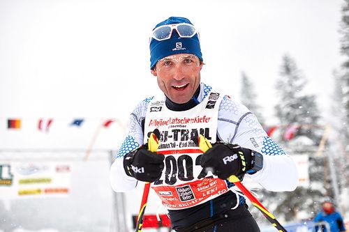 Peter Schlickenrieder. Foto: Felgenhauer/NordicFocus.
