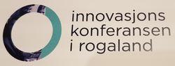 Logo innovasjonskonf