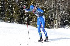 Håkon Skaanes. Foto: Erik Borg.