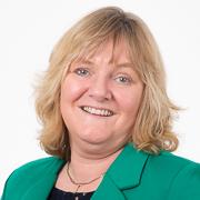 Ordfører Monika Sande