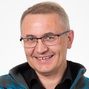 Rådmann Ole Petter Nybakk