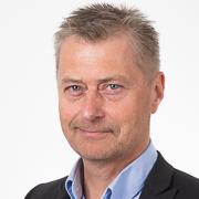 Økonomisjef Geir Arne Solbakk