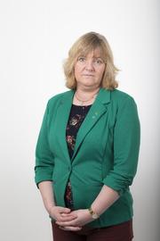 Monika Sande