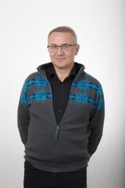 Ole Petter Nybakk