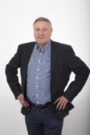 Frank Movik