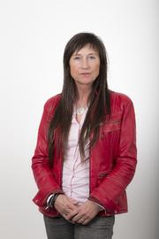 Kari-Marie Sandvik Stenmark