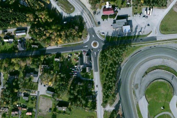 Detaljregulering Vandugbakken 95-97, foto Solli Arkitekter AS