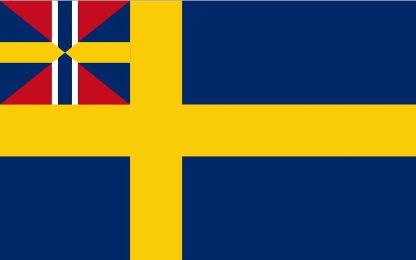 Unionsflaggan