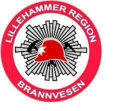 Logo Lillehammer Region Brannvesen