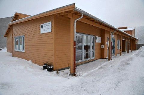 kjøpsvik legekontor