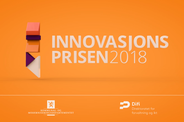innovasjonsprisen 2018