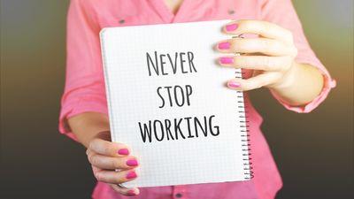 LNC - NEVER STOP WORKINGWebsite Image 250618 2018