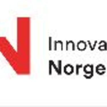 logoen til Innovasjon Norge