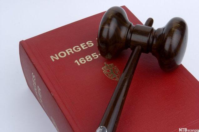 norske lover