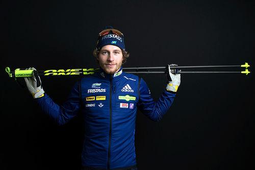 Peppe Femling. Foto: Manzoni/NordicFocus.
