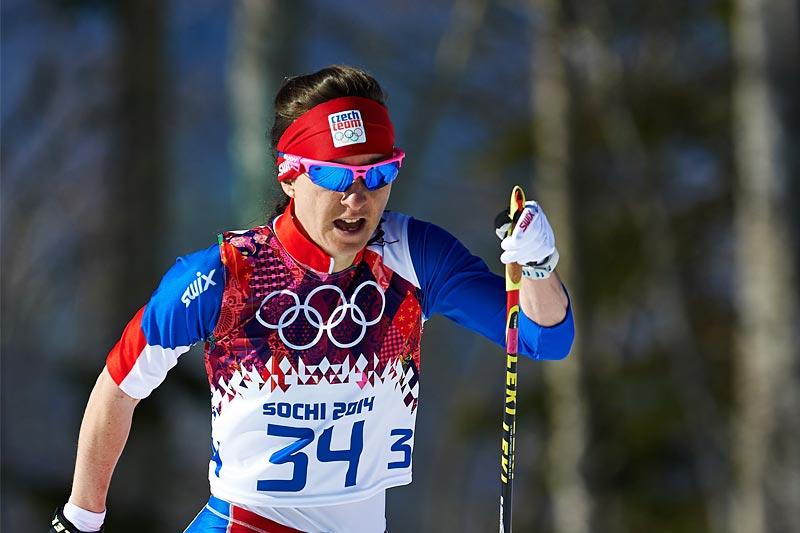 Eva Vrabcova-Nyvltova. Foto: NordicFocus.