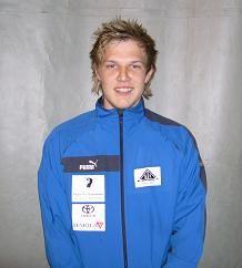 Svenn-profil