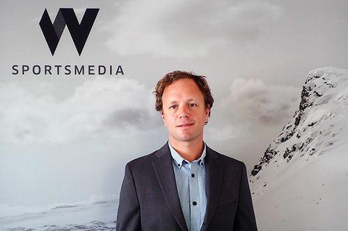Tobias Reinthaler. Foto: Visma Ski Classics / Wsportsmedia.