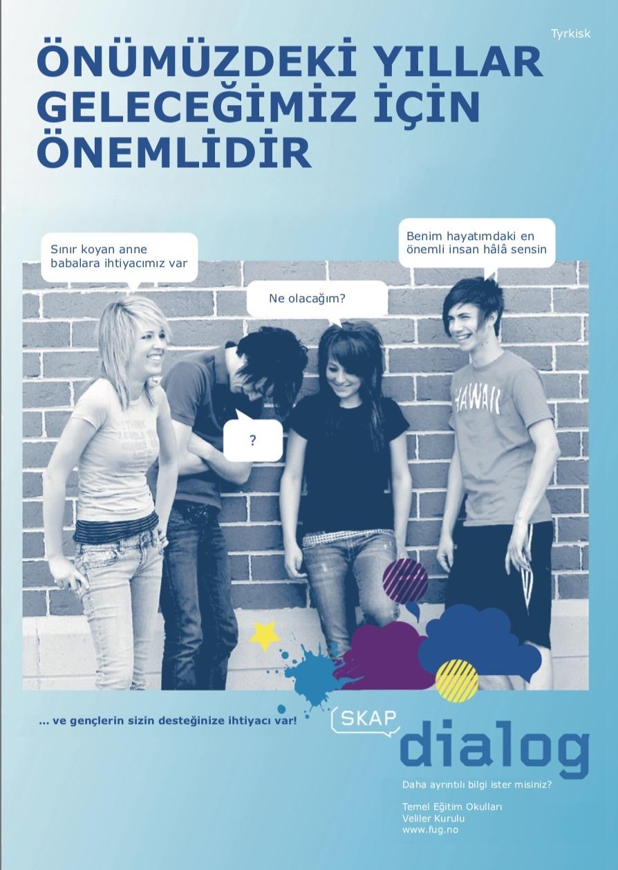 Skap dialog 8 tyrkisk