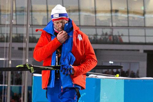 Odd-Bjørn Hjelmeset. Foto: Manzoni/NordicFocus.
