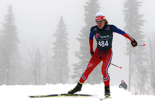 Emil Sørgård. Foto: Erik Borg.