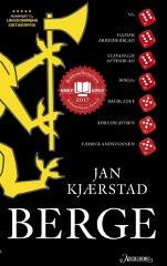 Omslag bok Berge Jan Kjærstad bokprat 200918