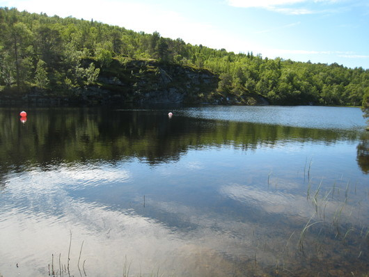 Vannverket på Tranøy