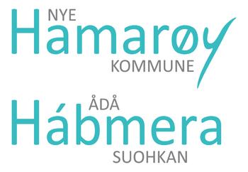 Logo nye Hamarøy