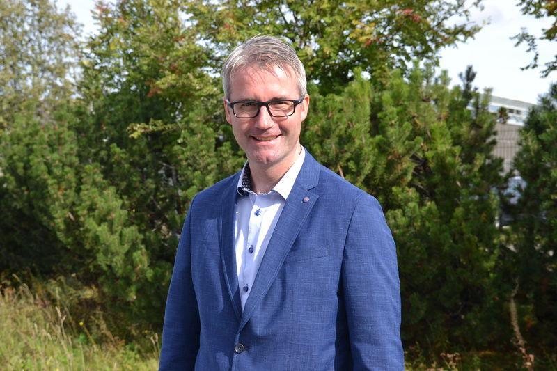 Jan Sivert Jøsendahl på NoKo