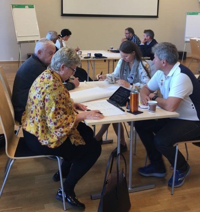 Møte i fellesnemnda14.9.18