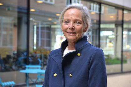 FUG-rådgiver Kjersti Falck