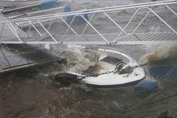 Storm båt