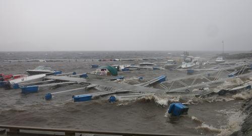 Storm Båthavna
