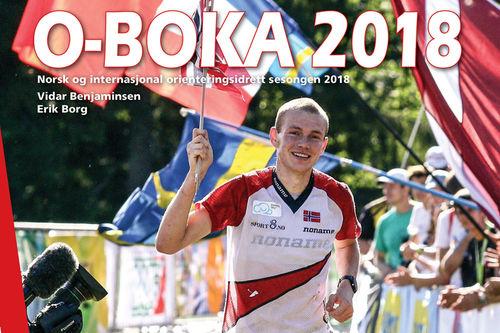 O-boka 2018.