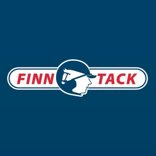 Logo for Finn Tack