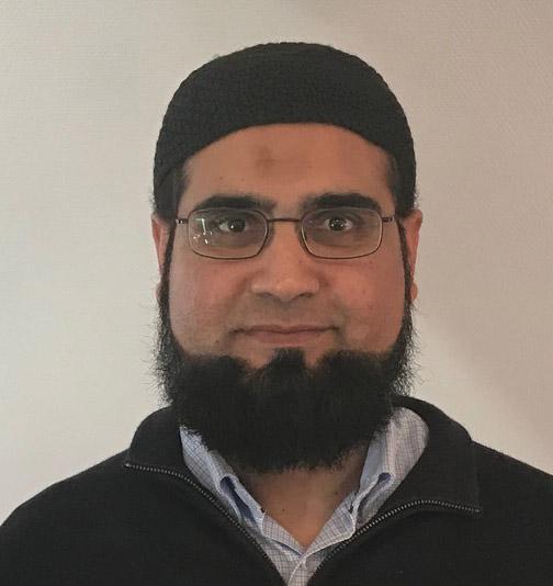 Imam Akmal Ali