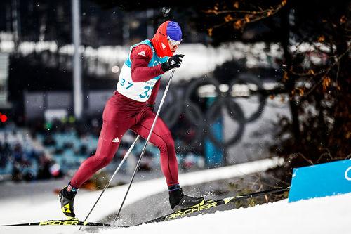 Andrey Melnichenko. Foto: Modica/NordicFocus.