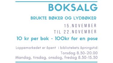 Oppslag infoskjerm Hamarøy bibliotek (15)