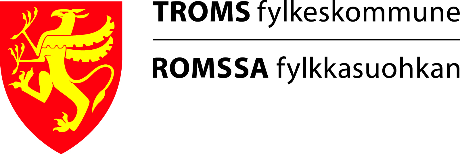 Troms fylke