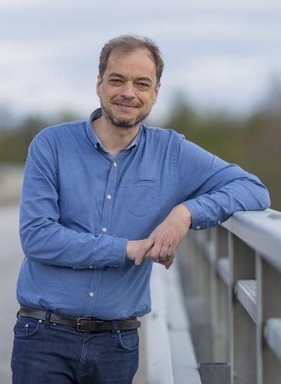 Pianist Jens Lühr