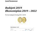 Formannskapets forslag til budsjett 2019 og økonomiplan 2019 - 2022.jpg