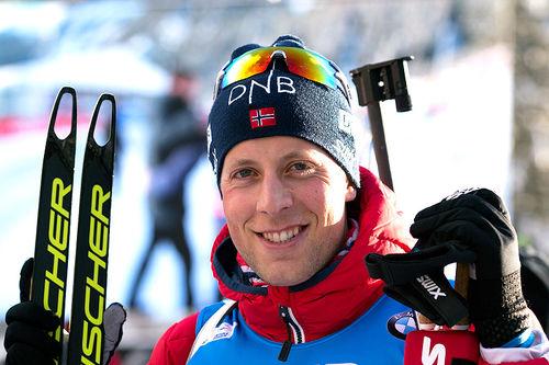 Lars Helge Birkeland. Foto: Manzoni/NordicFocus.