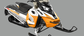 Skidoo Renegade 600 Ace