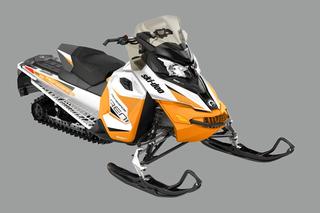 Skidoo Renegade 600 Ace