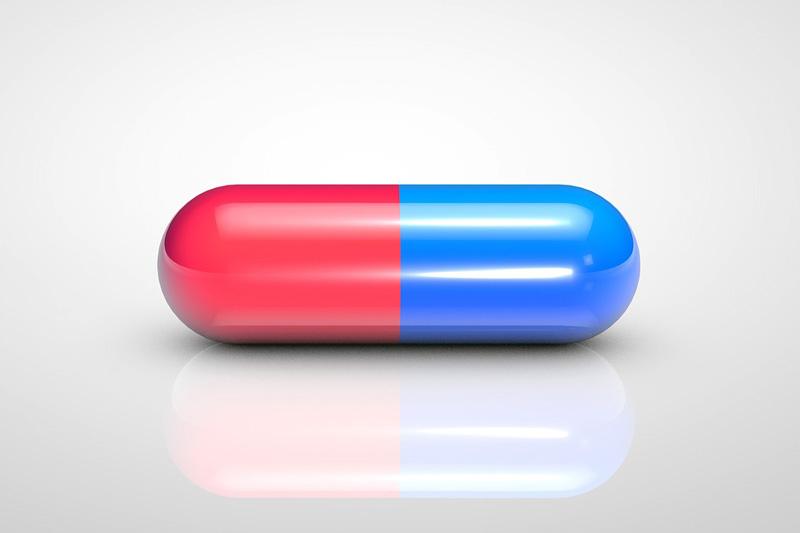 Utøverne melder om større muskler og bedre prestasjoner, men helsemyndigheten advarer. Illustrasjonsfoto: Creative Commons/Pixabay.com.