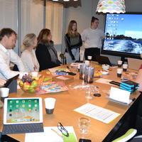 UNG11 i Drammen