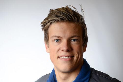 Johannes Høsflot Klæbo. Foto: NordicFocus.