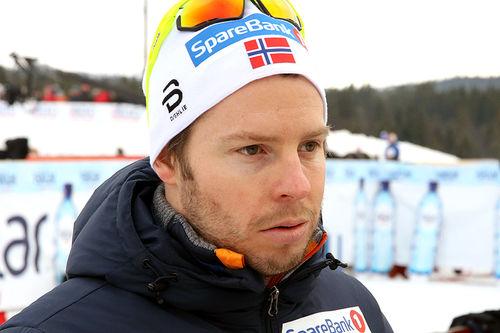 Eirik Myhr Nossum. Foto: Erik Borg.